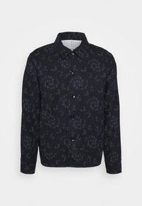 VOICE - Summer jacket - dark navy