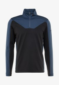 Peak Performance - ACE MID - Fleece jumper - black - 3