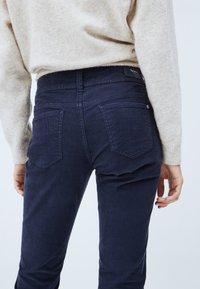 Pepe Jeans - NEW PIMLICO - Bootcut jeans - azul marino - 3