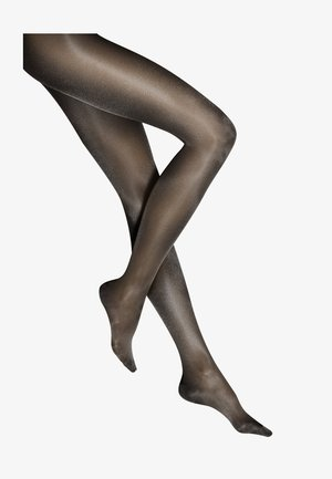 PURE ENERGY  - Tights - black