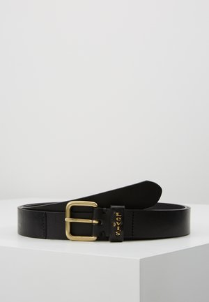 CALYPSO PLUS - Belt - regular black