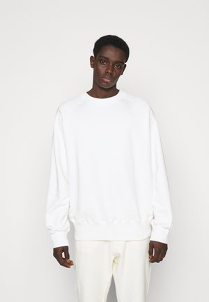 HEAVYWEIGHT RAGLAN - Sweatshirt - off-white