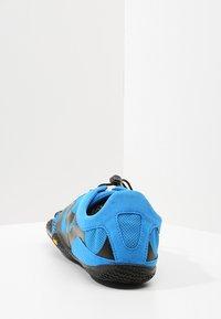 Vibram Fivefingers - KSO EVO - Obuwie do biegania neutralne - blue/black - 3