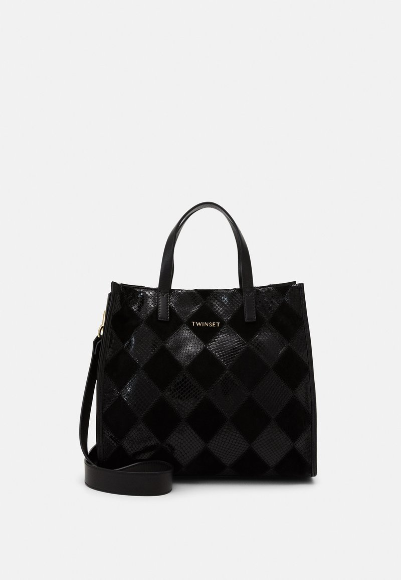 TWINSET - Handbag - black