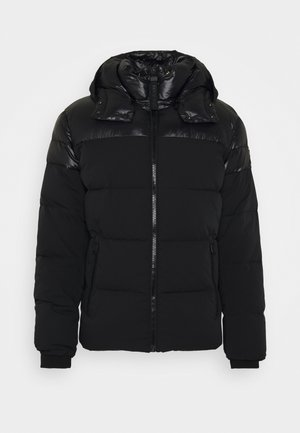 JOSHA  - Winterjacke - black