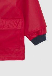 Petit Bateau - LOUNA CIRE  - Waterproof jacket - terkuit - 2