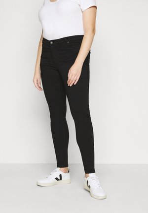 VMLUX SUPER - Jeans Skinny Fit - black