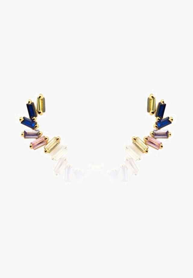 Boucles d'oreilles - oro