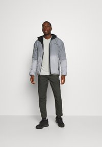 adidas Performance - WINDWEAVE INS - Training jacket - grey - 1