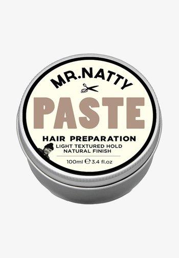 PASTE HAIR PREPARATION - Hair styling - -
