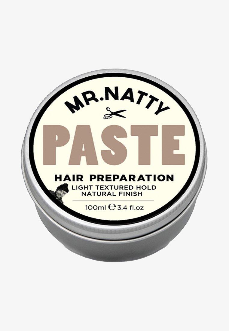 Mr Natty - PASTE HAIR PREPARATION - Hair styling - -