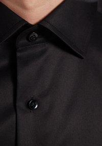 Eterna - COMFORT FIT - Shirt - black - 2