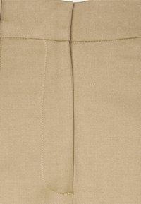 EDITED - ARIENE PANTS - Bukse - beige - 2