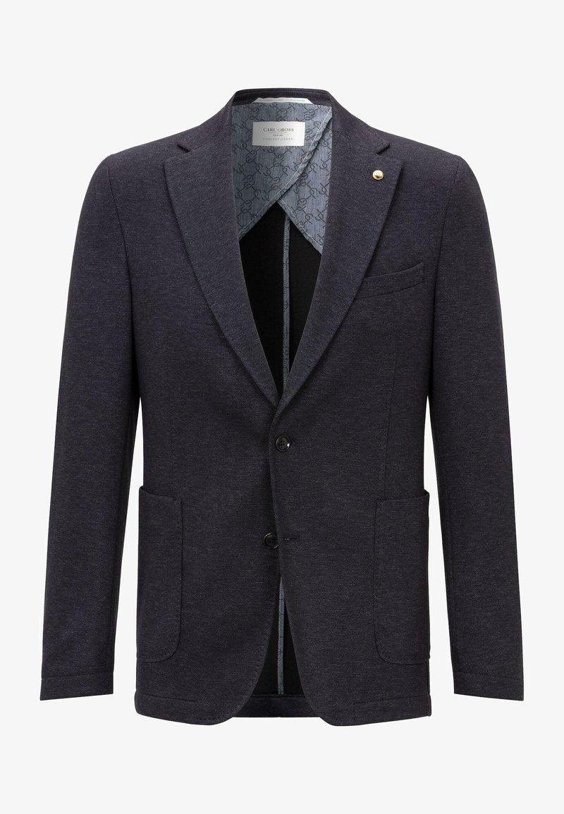 Carl Gross - FARIS-G - Blazer jacket - dunkelblau