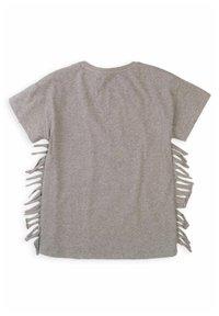 MINOTI - T-shirt con stampa - grey - 1