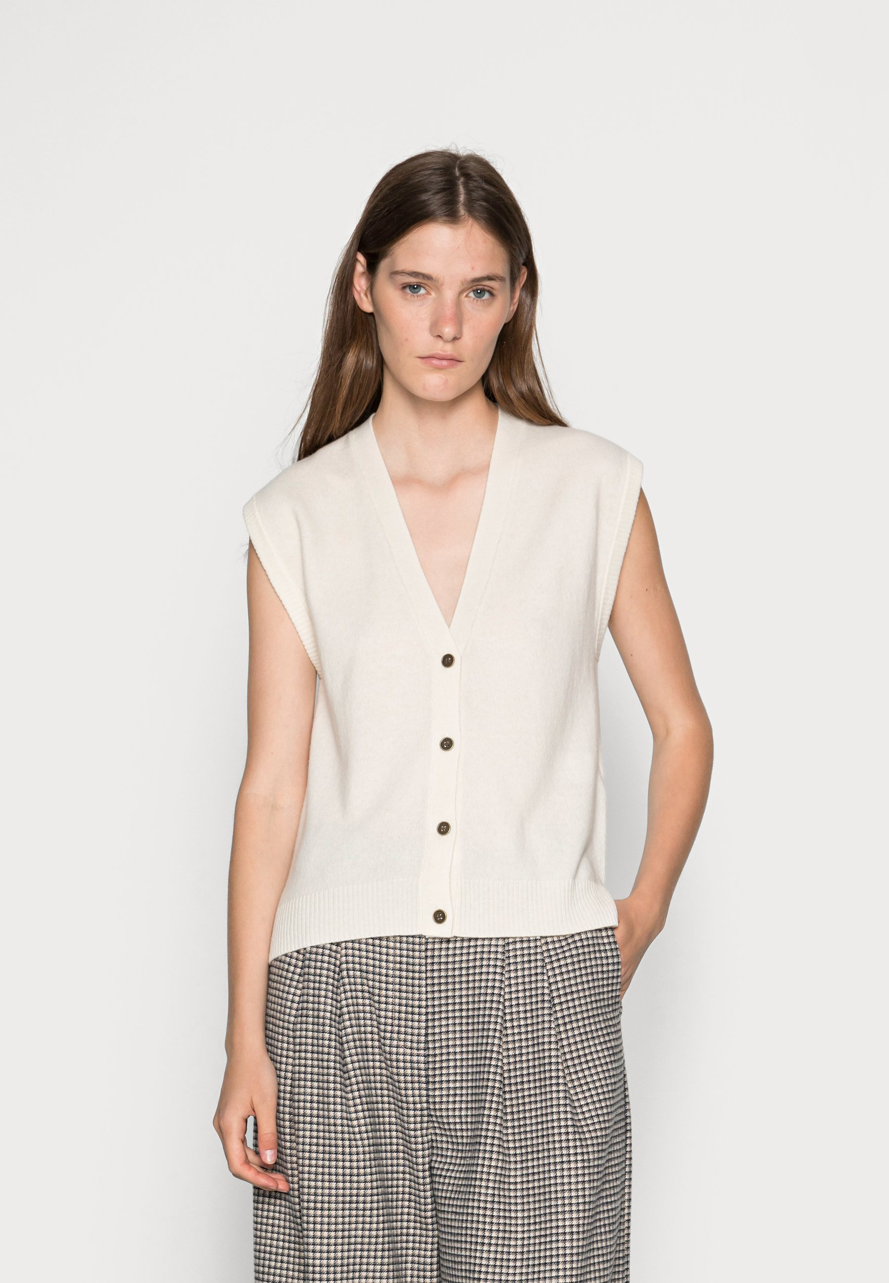 Women THILDA WAISTCOAT - Waistcoat