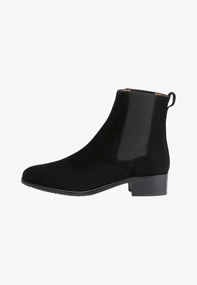 LUCILE - Classic ankle boots - black