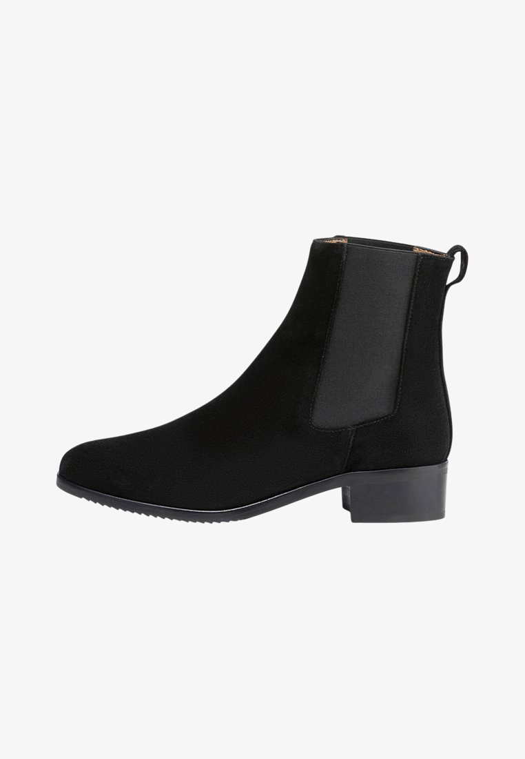 Flattered - LUCILE - Classic ankle boots - black
