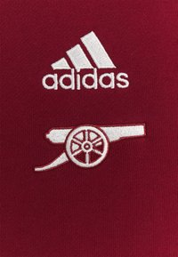 adidas Performance - ARSENAL LONDON - Sweatshirt - noble maroon - 2