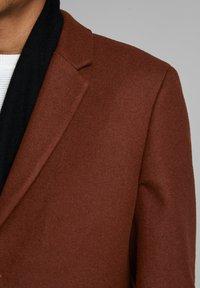 Jack & Jones PREMIUM - JPRMOULDER  - Short coat - brown - 4