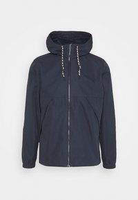 edc by Esprit - HOOD - Outdoor jacket - blue - 3