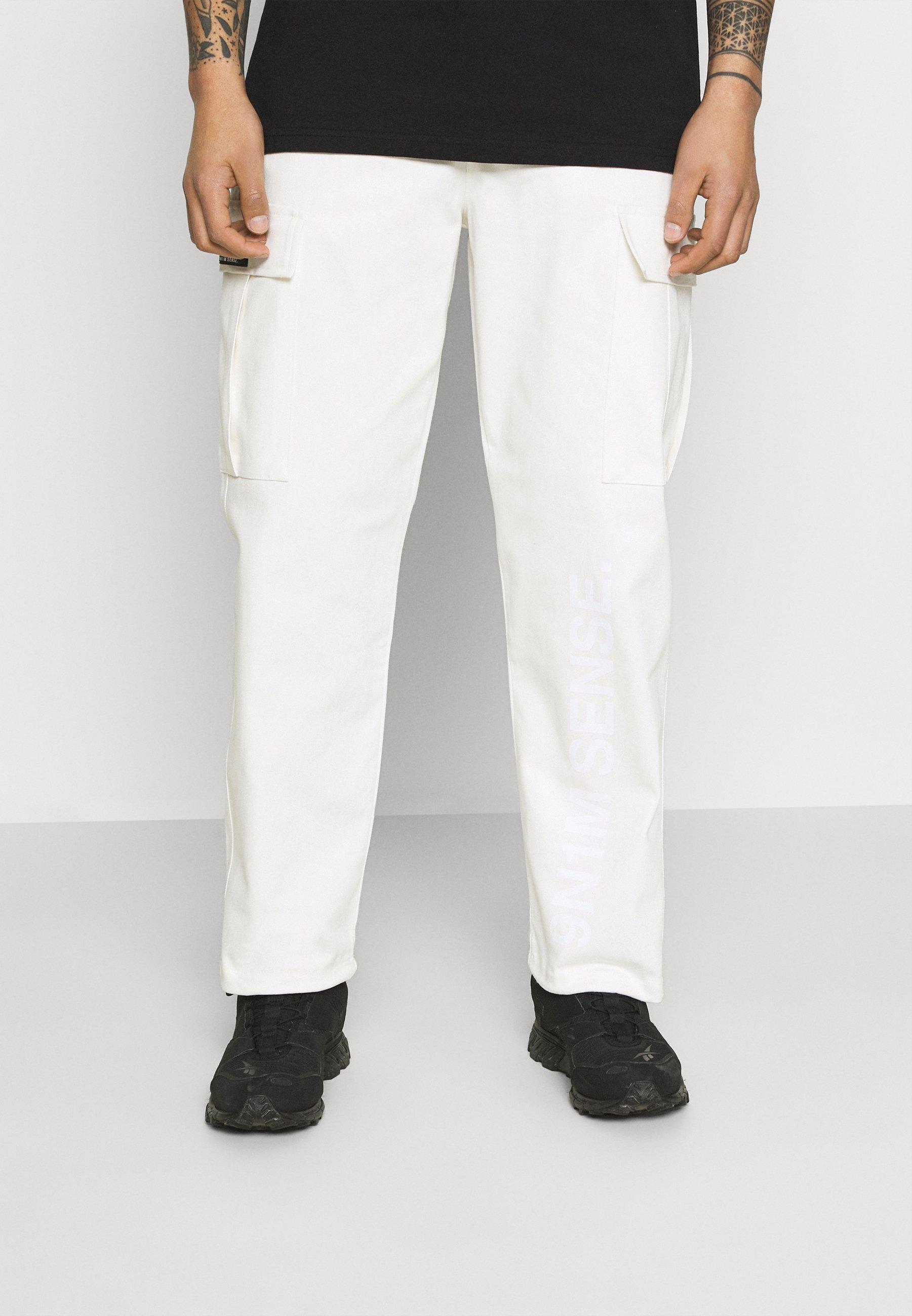 Women PANTS UNISEX - Cargo trousers