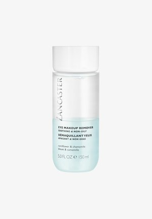 EYE MAKE-UP REMOVER - Struccanti occhi - -