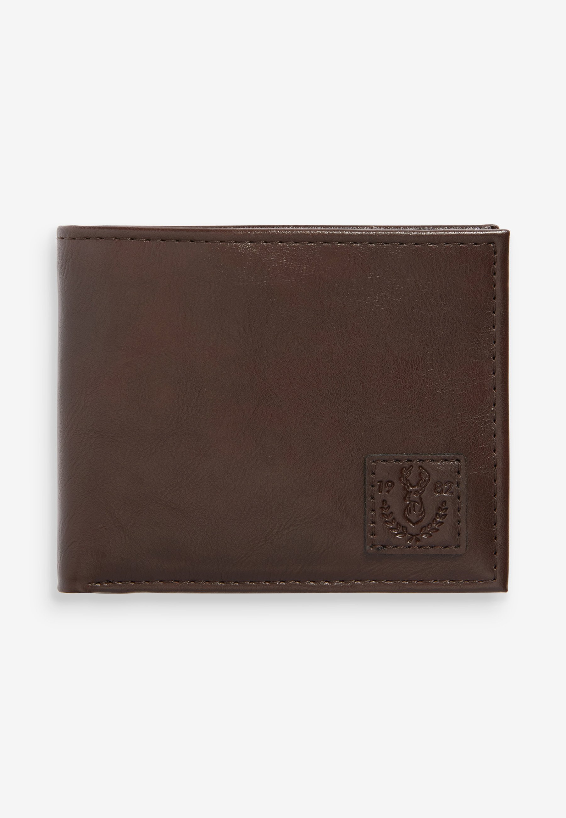 Homme WITH REMOVABLE CARD HOLDER - Portefeuille