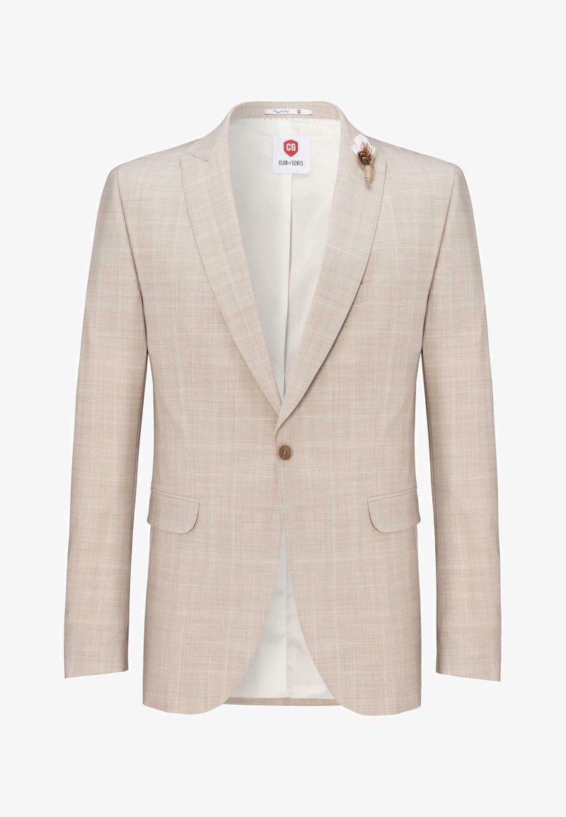 CG – Club of Gents - PARKER - Blazer jacket - beige