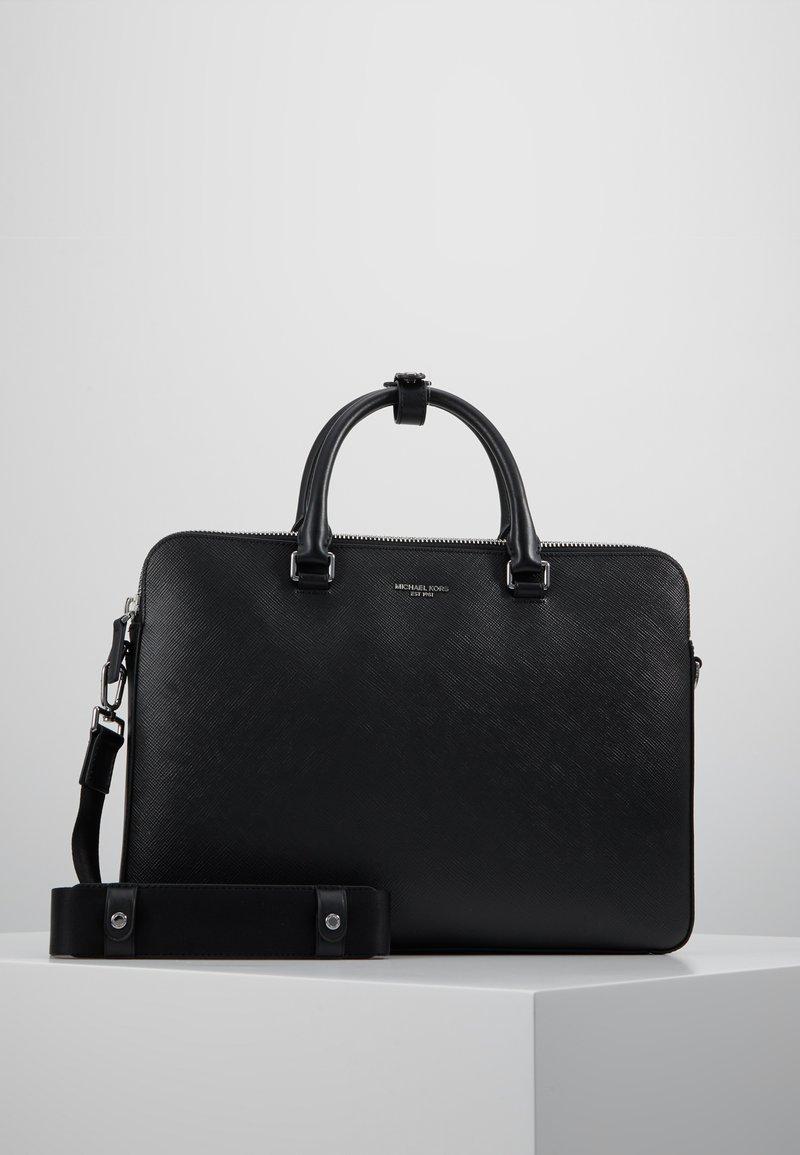 Michael Kors - Briefcase - black