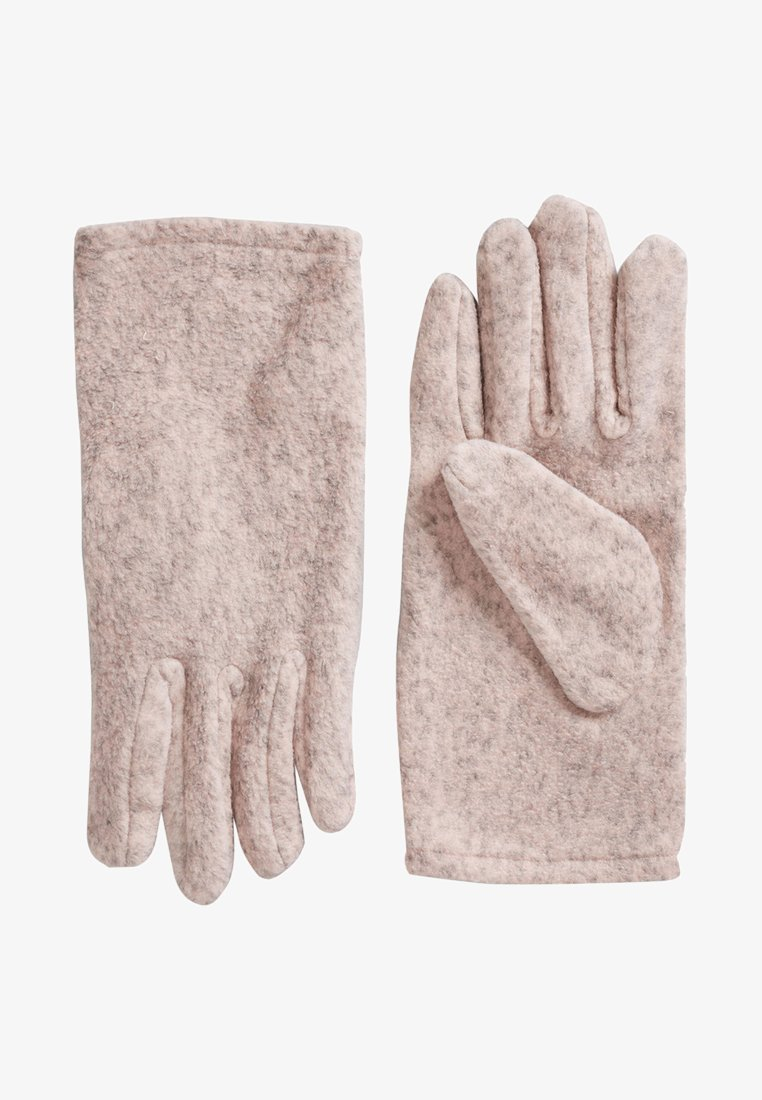 Next - Gloves - pink