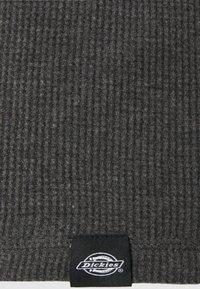 Dickies - ZWOLLE - Jumper - dark grey melange - 2