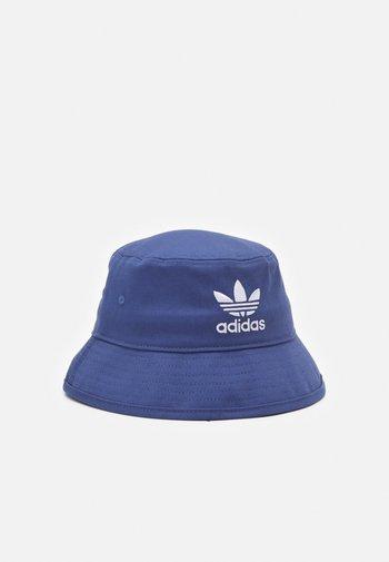 BUCKET HAT UNISEX - Hat - crew blue/white