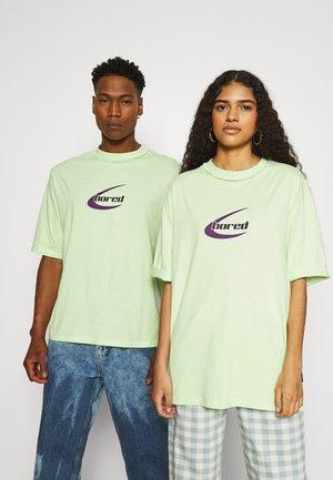 UNISEX - Camiseta estampada - green
