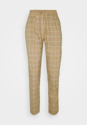 ABELLA PANTS - Pantalon classique - multi colour