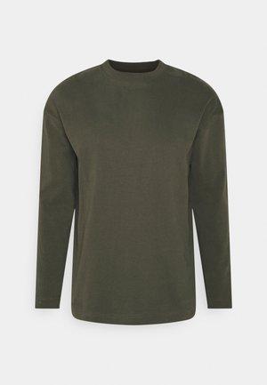 LINUS - Long sleeved top - grün