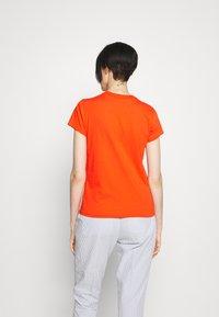 Polo Ralph Lauren - Basic T-shirt - dusk orange - 2