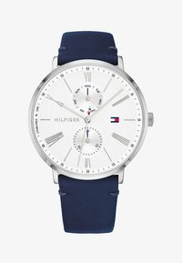 Tommy Hilfiger - Chronograph watch - blue - 0
