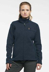 Haglöfs - Fleece jacket - brick red - 0