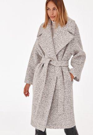 STYLIA  - Klasyczny płaszcz - grey