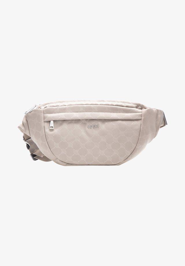 ZELLA  - Bæltetasker - taupe