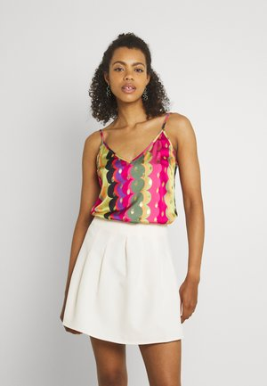 MARBLE ARCH CAMI - Top - multi
