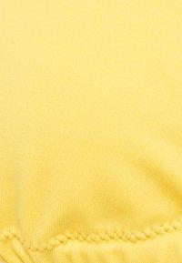 Weekday - CALA SWIM - Bikini top - yellow - 2