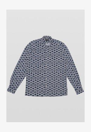 Camisa - ink blue