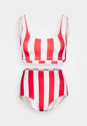 NILLA - Bikini - red medium
