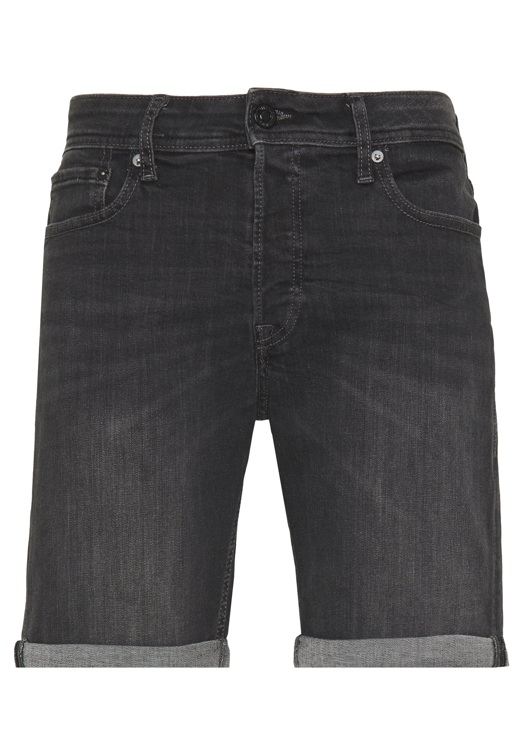 Uomo JJIRICK JJORIGINAL  - Shorts di jeans