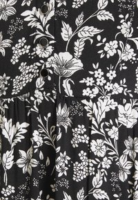 Springfield - VESTIDO MIDI - Maxi dress - black - 2