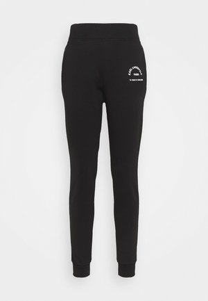 ADDRESS LOGO - Jogginghose - black