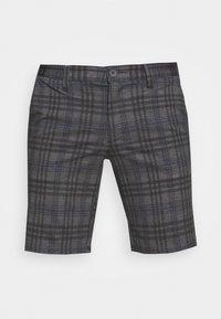 Only & Sons - ONSMARK CHECK - Shorts - citadel - 3