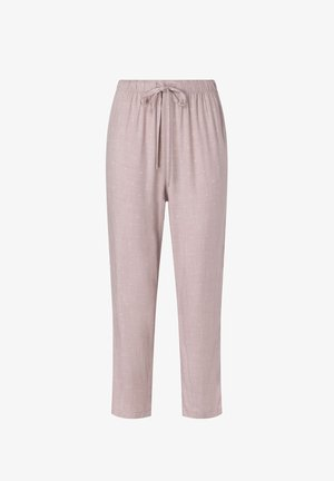 Pantaloni del pigiama - mauve